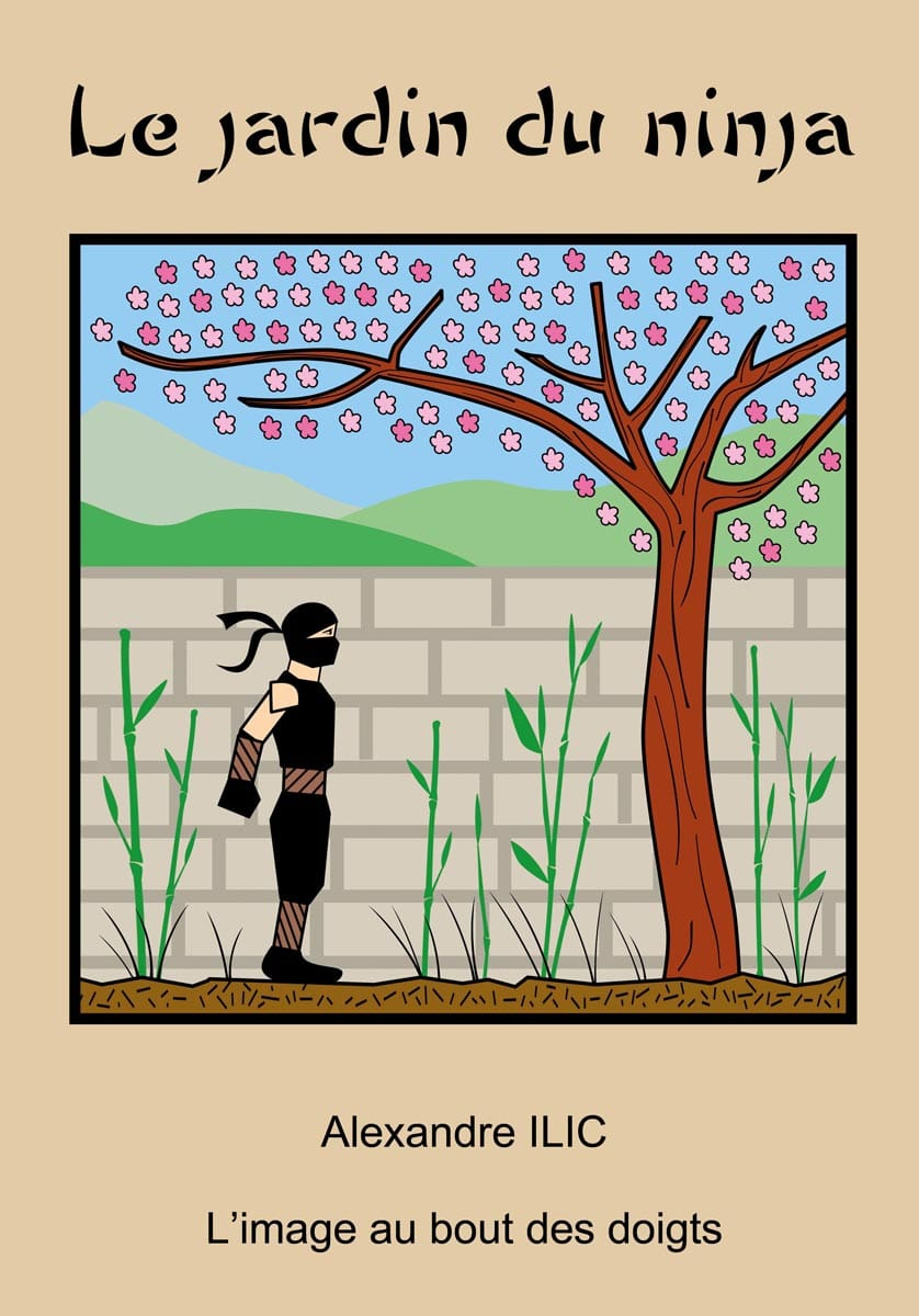 le jardin du ninja 5