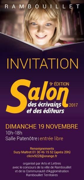 affiche_salon_des_ecrivains_rambouillet