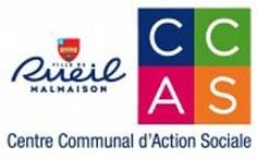 logo CCAS Rueil Malmaison
