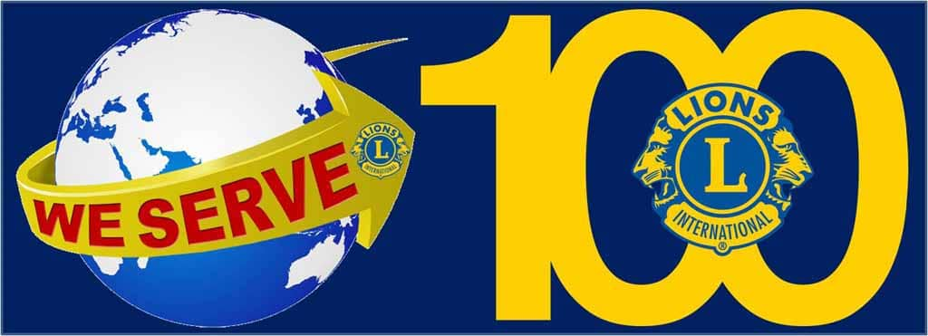 LIBD - / Lions Clubs International - 100 ans